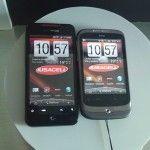 HTC llega a México con Iusacell