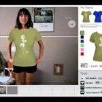 Webcam Social Shopper: El probador de ropa online