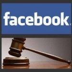 ¡Delatado por Facebook!