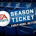 Conviértete en un usuario premium de EA Sports con Season Ticket
