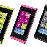 Video: Comercial de Windows Phone 7 Mango