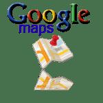 6 herramientas originales que usan Google Maps