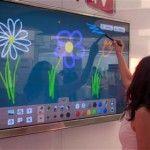 Top de Technoshow: Las 3 mejores pantallas