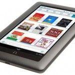 Barnes & Noble anuncia su Nook Tablet