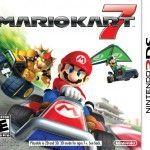 Mario 3D Land y Mario Kart ya llegaron al millón de copias vendidas