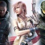 Los 10 videojuegos más esperados para el 2012