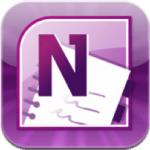 Bienvenida, app de OneNote a la iPad (y Lync)