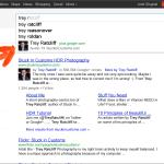 """Google expande aún más sus búsquedas con """"Search plus Your World"""""""