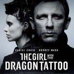 La Chica del Dragón Tatuado llegó a nuestros cines