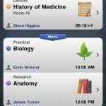 Apps básicas para estudiantes (iOS)