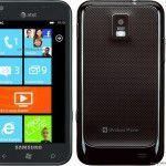 CES2012: Samsung sigue bombardeando, ahora con su Focus S