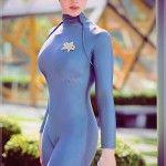 8 de los cosplays más sexys de 2011