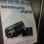 Nuevas cámaras de Panasonic en México (desde Cancún)