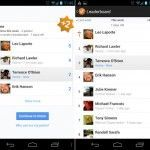 Google ahora va contra Foursquare