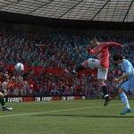 Listo el FIFA Soccer para el PS Vita