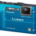 2 días y 2 cámaras: La Lumix TS4 y ZS20 de Panasonic