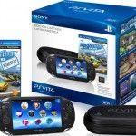 Precio de PS Vita en tiendas mexicanas