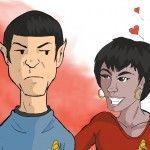 """Las mejores """"quotes"""" románticas en el universo geek"""