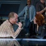 Joss Whedon volverá en 'The Avengers 2′ como director y guionista
