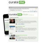 Las noticias que te interesan a tu correo con Curate.me