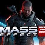 Mass Effect 3 ya está a la venta