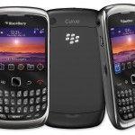 Curve 9300, el consentido de BlackBerry