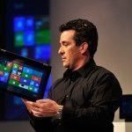 Así serán las tablets con Windows 8, de Intel