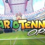 Nintendo anuncia New Super Mario Bros 2, Mario Tennis Open y más (con fechas)