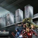Los Avengers usan la seguridad de Oracle (o eso dicen)
