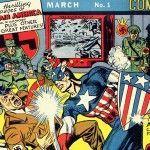 Conoce a los Avengers: Captain America (con recomendaciones de @eseauto)