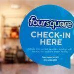 Guía: Cómo conocer una ciudad nueva con Foursquare