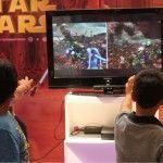 Consolas invaden Plaza Satélite en el Game Fest
