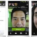 La nueva actualización de Google+ llega a Android