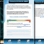 Telcel lanza herramientas para medir tu consumo de datos