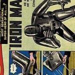 Conoce a los Avengers: Iron Man (con recomendaciones de @eseauto)