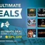 Compra la edición Ultimate de Bioshock 2 (y otros títulos) con descuento en PSN
