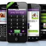 Ya hay Viber en Windows Phone y Blackberry