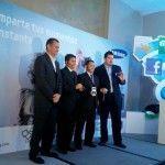 Samsung le dice adiós a los cables, hola a Facebook