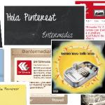 Pinstamatic: Crea actualizaciones más creativas en Pinterest