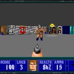 Celebra 20 años de 'Wolfenstein 3D' jugándolo gratis