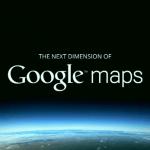 Conoce todas las novedades de Google Maps