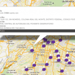 """#Contienda140: """"Ubica tu casilla"""" un sitio web que te guía hasta tu casilla"""