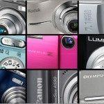Guía: Cómo comprar tu primer cámara fotográfica