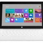 Dell lanzará tablets con Windows 8 este año