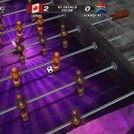 Ya hay fecha de salida para Foosball 2012
