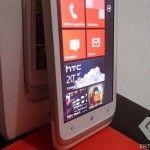 Hands-on: Radar, un Windows Phone a la HTC