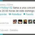 #Contienda140: #YoSoy132 informa a los ciudadanos, prevee inconvenientes y sufre estragos postelectorales