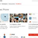 Cómo encontrar tu Windows Phone en caso de pérdida o robo