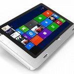 Acer presenta sus nuevas tablets con Windows 8 y Android