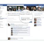 Comparte documentos de Dropbox directo en Facebook